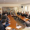 Türkiye Denizcilik Federasyonu Başkanlar Toplantısı
