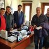 Yönetim Kurulumuz Bodrum Liman Başkanı ve İlçe Emniye Müdürümüzü Ziyarette Bulundu.